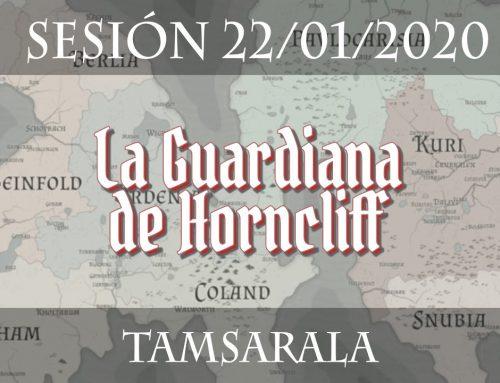 06 – Tamsarala