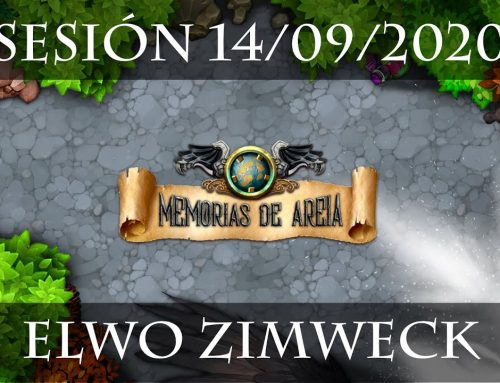 12 – Elwo Zimweck