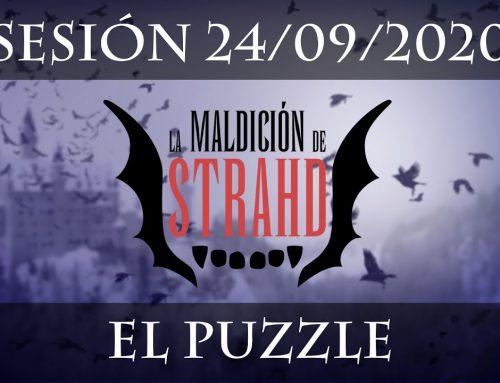 8 y 9 – El Puzzle
