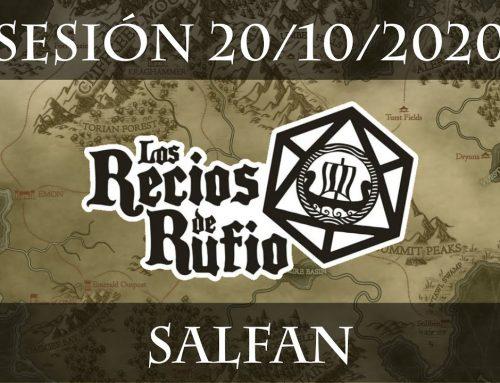 37 – Salfan