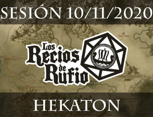 40 – Hekaton