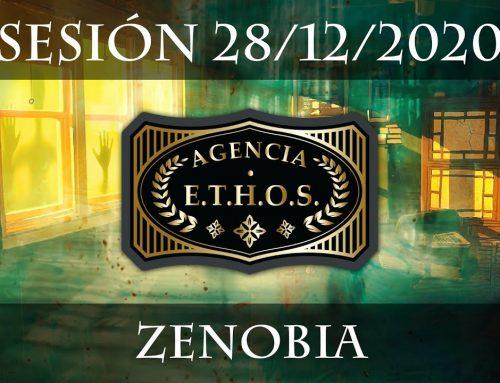 3 – Zenobia