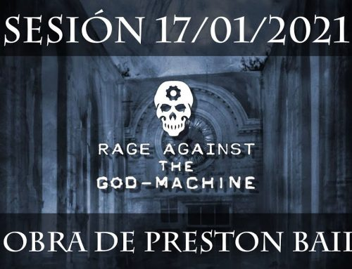 4 – La obra de Preston Bailey
