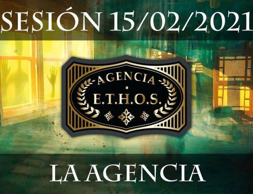 9 – La Agencia